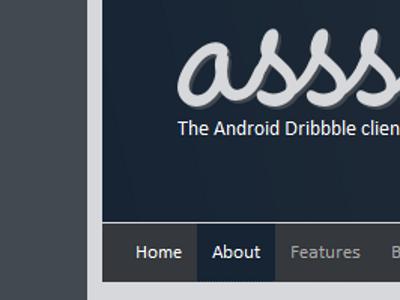 Asss - A snippet